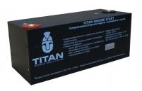 Суперконденсатор (ионистор) Titan/Титан МСКА-162-16