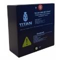 Суперконденсатор (ионистор) Titan/Титан МСКА-433-16