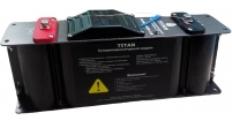 Суперконденсатор (ионистор) Titan/Титан МСКА-500-16