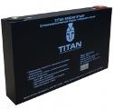 Суперконденсатор (ионистор) Titan/Титан МСКА-108-16-К