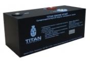 Суперконденсатор (ионистор) Titan/Титан МСКА-108-16-П