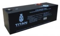 Суперконденсатор (ионистор) Titan/Титан МСКА-162-16-П