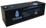 Суперконденсатор (ионистор) Titan/Титан МСКА-108/54-16-ПБ