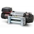 Электрическая лебедка для эвакуатора SportWay EX15000 24V