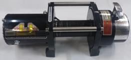 Автомобильная лебедка U4x4 SNC9.0WXS (9000lbs) 12V