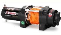 Электрическая лебедка для квадроцикла SportWay (ATV) X3000s