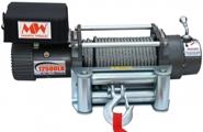 Лебедка автомобильная электрическая Master Winch X12500 12V