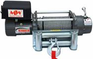 Лебедка автомобильная электрическая Master Winch X8288 12V (скоростная)