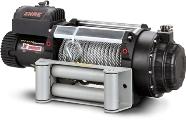 Лебедка автомобильная электрическая Master Winch X18000 12V