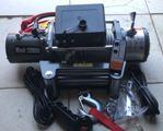 Автомобильная электрическая лебедка 12000 12V
